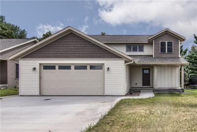 Chippewa Falls Single Family Home For Sale: Lot 18 63rd Avenue N