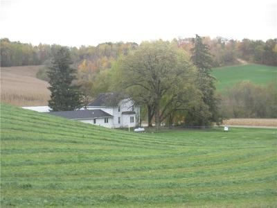 Farm For Sale: W22924 Erickson Road