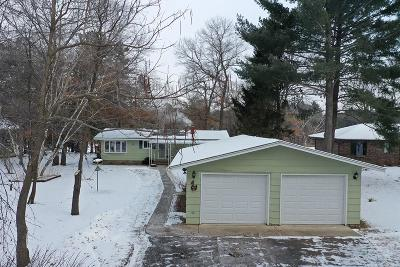 Chippewa Falls Single Family Home Active Under Contract: 18650 78th Avenue