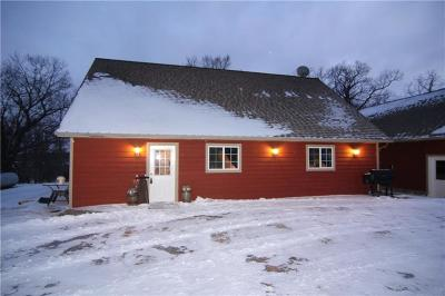 Rice Lake WI Single Family Home Active Under Contract: $174,500