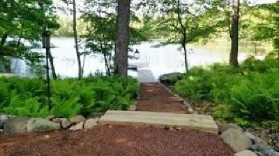 Rice Lake Residential Lots & Land For Sale: 2774 A 25th Avenue