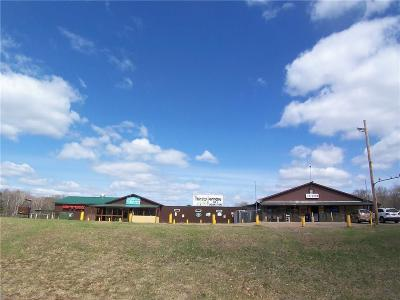 Commercial For Sale: 3224 State Hwy 70