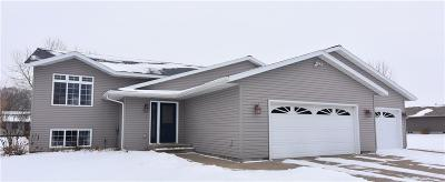 Rice Lake WI Single Family Home Active Offer: $214,900