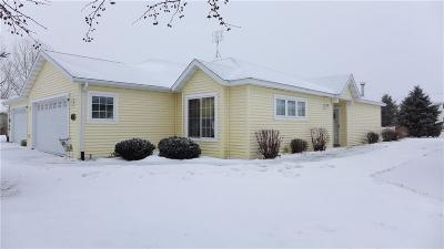 Rice Lake WI Single Family Home Active Offer: $147,500