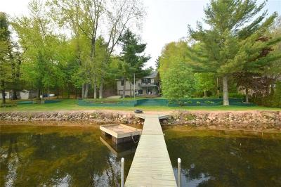 Webster Single Family Home For Sale: 4792 State Road 70