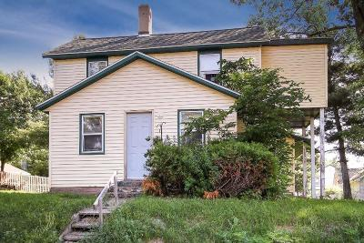 Chippewa Falls Multi Family Home For Sale: 1 Madison Street #1