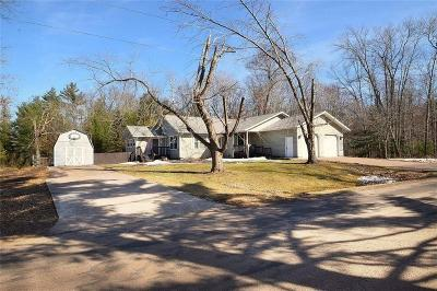 Webster Single Family Home Active Offer: 26688 Bass Avenue