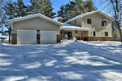 Rice Lake Single Family Home For Sale: 1305 Lakeshore Drive