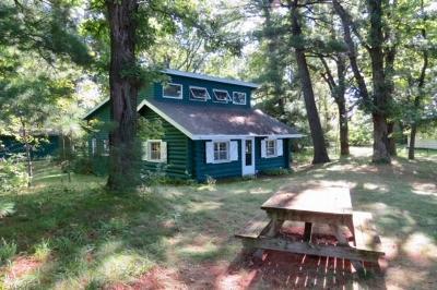 Barron County Single Family Home For Sale: 220 9 1/4 Avenue