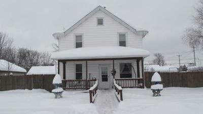 Chippewa Falls Single Family Home Active Under Contract: 118 N Culver Street