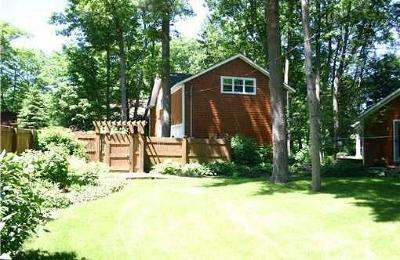 Single Family Home For Sale: 7762 N Thunder Point Road