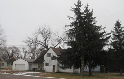 Rice Lake WI Single Family Home For Sale: $62,900