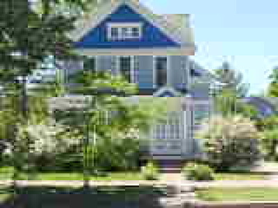 Rice Lake WI Single Family Home For Sale: $150,000