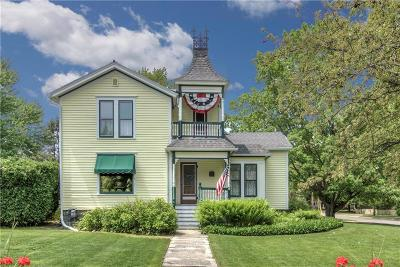 Clark County Single Family Home For Sale: 318 Grand Avenue
