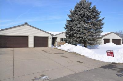 Beloit WI Single Family Home For Sale: $139,900