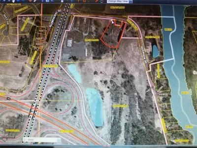 Jackson County, Clark County Residential Lots & Land For Sale: Riverview Drive