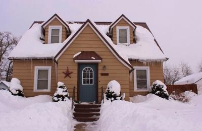 Whitehall Single Family Home Active Under Contract: 36306 West Street