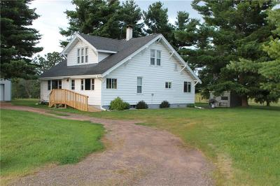 Single Family Home Sold: N1304 County Line Road