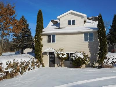Frederic Single Family Home Active Under Contract: 3460 115th Street