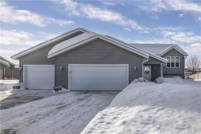 Eau Claire Single Family Home Active Under Contract: 5520 Shorewood Heights Parkway