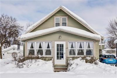 Chippewa Falls Single Family Home Active Under Contract: 528 Cedar Street