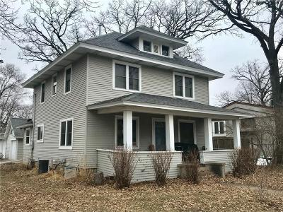 Menomonie WI Single Family Home For Sale: $154,900