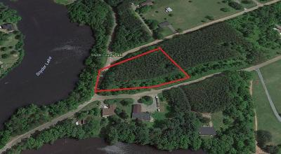Clark County Residential Lots & Land Active Under Contract: 00 Moonlite Road