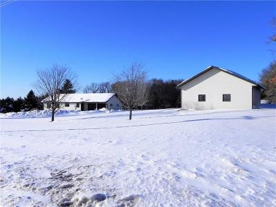 Frederic Single Family Home Active Under Contract: 459 345th Avenue