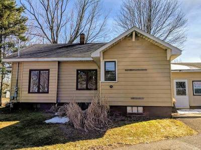 Cumberland Single Family Home For Sale: 1465 8th Avenue