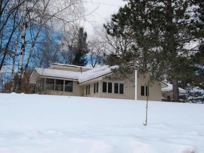 Webster Single Family Home For Sale: 28551 County Road H