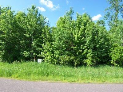 Residential Lots & Land Active Under Contract: Clam Lake Drive