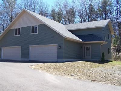 Eau Claire Single Family Home For Sale: 2631 Sessions Street