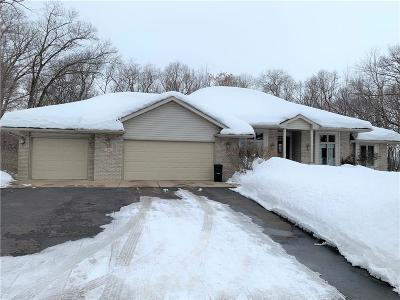 Chippewa Falls Single Family Home Active Under Contract: 228 Oak Knoll Drive