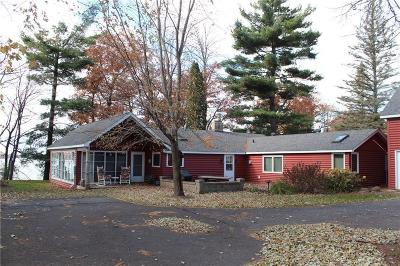 Single Family Home For Sale: 2015 124th Street
