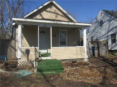 Rice Lake WI Single Family Home For Sale: $109,900