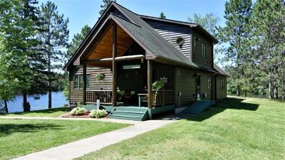 Single Family Home For Sale: 7340 E Lakewood Drive