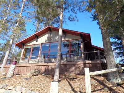 Hayward WI Single Family Home For Sale: $322,500