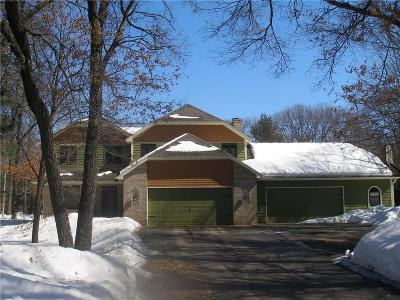 Eau Claire Single Family Home Active Under Contract