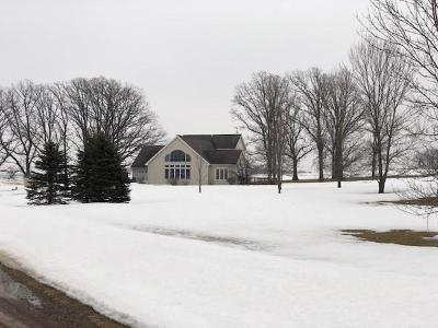 Clark County Single Family Home Active Under Contract: 14580 County Road Nn