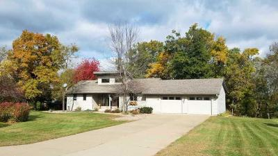 Single Family Home For Sale: 6732 South Shore Drive
