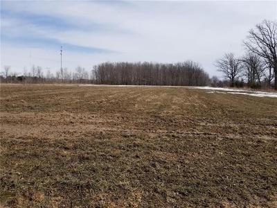 Rice Lake Residential Lots & Land For Sale: 18th Street