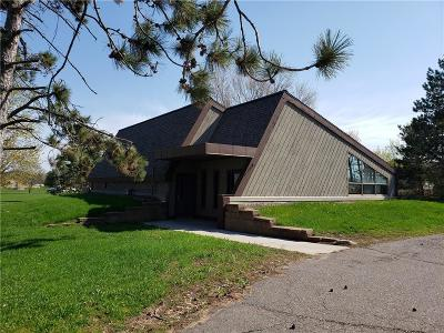 Rice Lake WI Commercial For Sale: $185,000