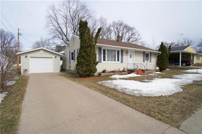 Osseo WI Single Family Home Active Under Contract: $109,900