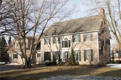 Chippewa Falls Single Family Home For Sale: 8148 162nd Street