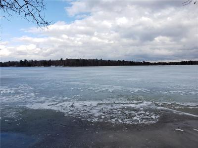 Rice Lake Residential Lots & Land For Sale: 931 Lakeshore Drive