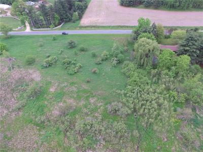Residential Lots & Land For Sale: 17 Acres Crestwood Drive