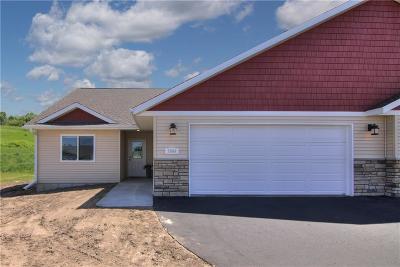 Menomonie Single Family Home For Sale: 3950 Nicholas Drive