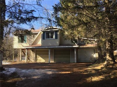 Cumberland Single Family Home Active Under Contract: 1080 Jeffery Boulevard