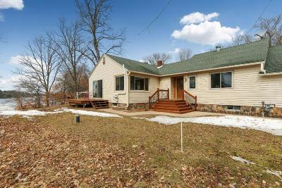 Chippewa Falls Single Family Home Active Under Contract: 20139 73rd Avenue