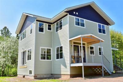 Danbury Single Family Home For Sale: 14094 S Cummings Road